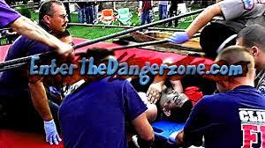 Backyard fed photo teen wrestling
