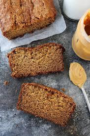 peanut er banana bread recipe easy