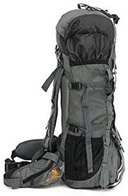 60L Internal Frame Outdoor Camping Travel ... - Amazon.com