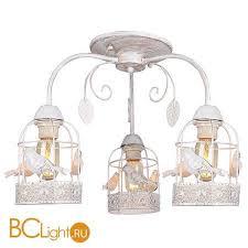 Купить <b>люстру Arte Lamp</b> Cincia <b>A5090PL</b>-<b>3WG</b> с доставкой по ...