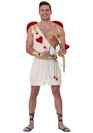 mens cupid costume
