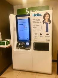 Mini Vending Machine For Home Unique Medical Vending Machines Popping Up In Jacksonville WJCT NEWS