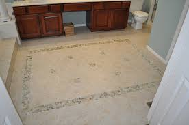 chesterfield mo area rug in master bathroom floor