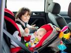 Президент підписав закон про встановлення відповідальності за порушення правил перевезення дітей