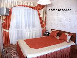 Curtain Valances For Bedroom Bedroom Curtain Design Exterior Valances For Bedrooms Mobbuilder