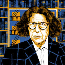 Fran Lebowitz Is Never Leaving New York