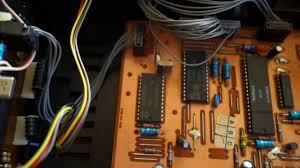 Pioneer SA-8800, Philips CD 160 ...