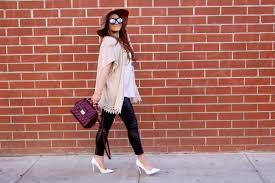 missyonmadison melissa tierney leather leggings hue hue leatherette leggings vera bradley