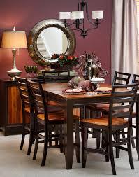 Arcadia Dining Group Modern Dining Room Denver by Oak Express