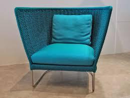 paola lenti ami outdoor chair