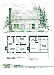 log cabin floor plans. Log Home Floor Plans Cabin Kits Appalachian Homes Building Designs O