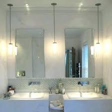 above mirror lighting bathrooms. Bathroom Lighting Ideas Over Mirror Above Small And Bathrooms