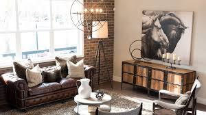 industrial chic decor home c75
