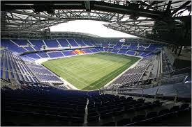Ny Red Bulls Arena Seating Chart The Red Bulls Are Finally Ready To Open The Arena Of Their