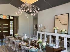 perfect dining room chandeliers.  chandeliers select the perfect dining room chandelier hgtv for chandeliers e