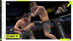 Ufc 4 advanced takedown defense! Ea Sports Ufc 4 Guide All Takedown And Clinch Moves