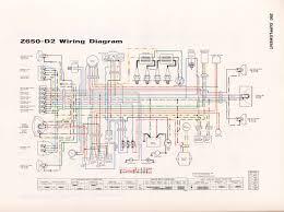 kz650 info z650 d2 european model