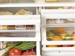 refrigerator vegetable drawer. what does a crisper drawer in the refrigerator do? vegetable d