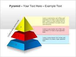 Pyramid Powerpoint Pyramid Ppt Diagrams Chart Design Id 0000001823 Smiletemplates Com