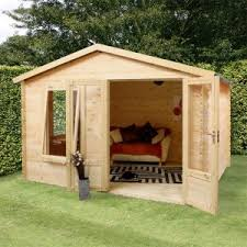 home office cabins. Adley 3.3m X 3.0m Newhaven Log Cabin Home Office Cabins