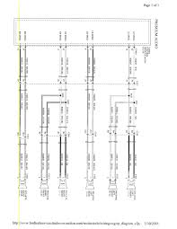 2015 focus mk3 5 stereo wiring diagram? ford focus forum, ford car stereo wiring color codes at Car Stereo Connector Diagram