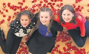 Poppyscotland launches this year's appeal - PressReader