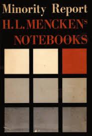 the vintage mencken by h l mencken com also by h l mencken