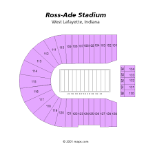 Ross Ade Stadium Tickets Ross Ade Stadium Events