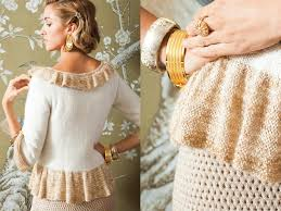 Vogue Knitting Patterns Amazing Holiday 48 Fashion Preview