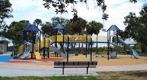 Ballast Point Park File Ballast Point Park Playground Tampa Jpg Wikimedia