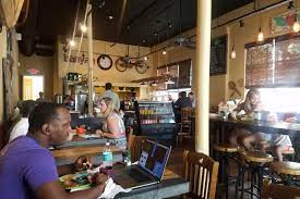 Coffee & tea, french $ menu 2. Banyan Cafe Catering Changes Ownership St Pete Catalyst