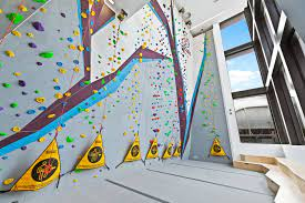 icp climbing wall builders climbing