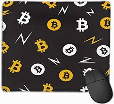 If you still can't access bitcoin slip then see troublshooting options. Amazon Com Bitcoin Pattern Computer Mouse Pad Non Slip Rubber Gaming Mouse Pad Desktop Keyboard Mat Office Products