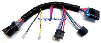 circuit board wiring harness mefi 4 michigan motorz Aerospace Wire Harness circuit board wiring harness mefi 4