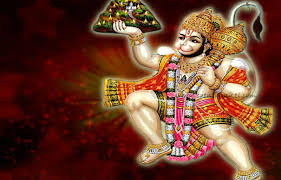 New Hanuman HD Wallpapers (Page 4 ...