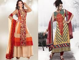 Fashion Designing Salwar Kameez 2013 Pakistani Dresses Shalwar Kameez 2013 14 For Girls