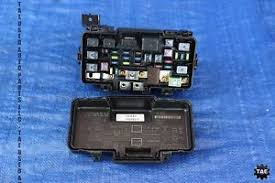 02 03 04 acura rsx type s oem engine bay fuse box ipdm unit assy image is loading 02 03 04 acura rsx type s oem