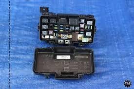 acura rsx type s oem engine bay fuse box ipdm unit assy image is loading 02 03 04 acura rsx type s oem