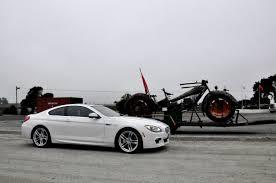 2012 BMW 650i Coupe 1/4 mile trap speeds 0-60 - DragTimes.com