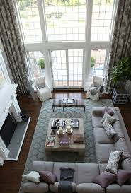 Living Rooms With Area Rugs Area Rugs Living Room Living Room Design Ideas Thewolfprojectinfo