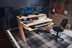 output launch platform a studio desk for ians for studio desk decorating