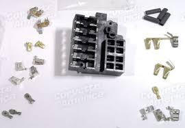 64 corvette fuse box simple wiring diagram 1 40380 64 66 fuse block repair kit impala fuse box 64 corvette fuse box