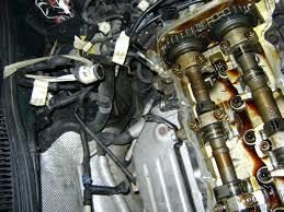 vwvortex com diy mkiv vr6 headgasket replacement reinstallation