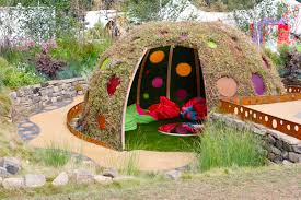 Small Picture Emejing Small Garden Design Ideas On A Budget Ideas Moonrp Us