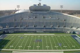 Inside The Liberty Bowl A Comprehensive Guide Good Bull