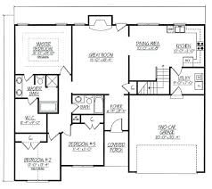 one story elegant best house plans sq ft architecture schools around the world 2 bd rm 2500
