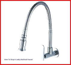 fixing a leaky bathtub faucet fix dripping bathtub faucet fresh in wall faucets h sink how fixing a leaky bathtub faucet