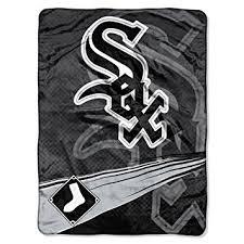 Chicago White Sox Throw Blanket