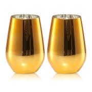 Дизайнерские <b>стаканы для воды</b> - украшение вашего стола ...