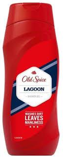 <b>Гель для душа Old</b> Spice Lagoon — купить по выгодной цене на ...